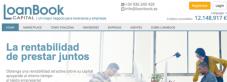 loanbook : Plataforma de P2P Lending en Espana