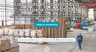 comunitae : Plataforma de crowdlending