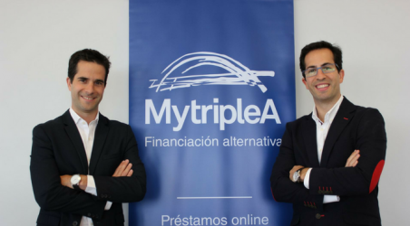 Entrevista de jorge Anton de MytripleA