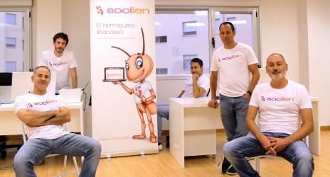equipo de Socilen
